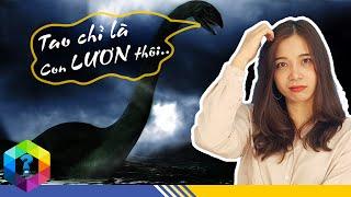 Giải Mã Bí Ẩn Quái Vật Hồ Loch Ness - Sự Thật Đã Làm Các Tín Đồ Ngã Ngửa