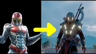 Assassin's Creed Origins: All 12 Stone Circle Locations And Isu Armor Outfit (Reversed Audio)