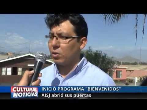 Programa Cultural Noticias octubre 2015