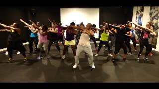 COMME DAB SECTION PULL UP - ZUMBA FITNESS SISSI ZNS thumbnail
