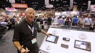 ICAST 2015: Humminbird Helix 7 and Onix
