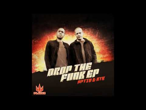 Optiv & BTK - Drop The Funk