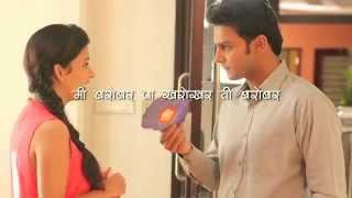 Bolto Te - Ishq Wala Love   Adinath Kothare & Sulagna Panigrahi - Latest Marathi Song 2014