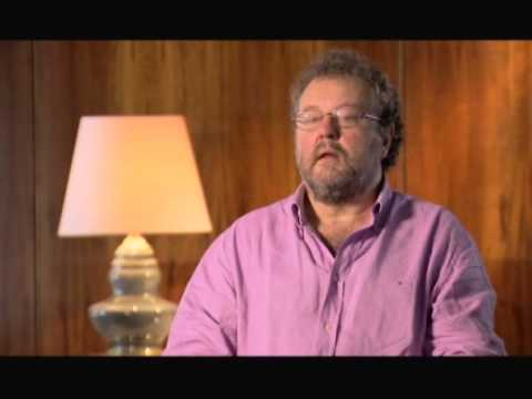 Invictus (2009) John Carlin Interview