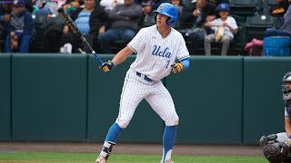 Highlights: UCLA baseball wraps up its season with a loss to Michigan in the Super Regional Final
