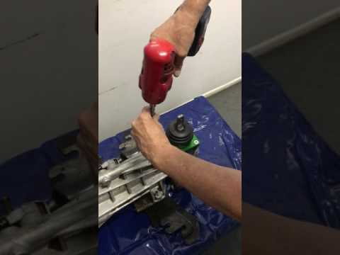 Ultimate Street Shifter Install for Tremec T5