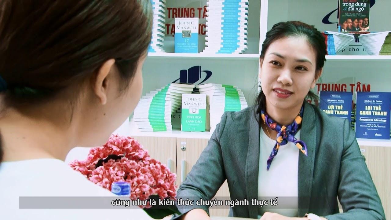 Giới thiệu chương trình Cử nhân trực tuyến của trường Đại học Mở TP.HCM