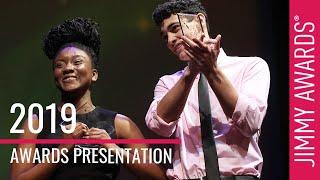 Gambar cover 2019 Jimmy Awards Presentation