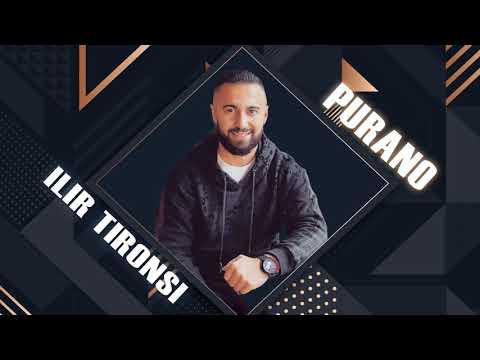 Ilir Tironsi - Purano