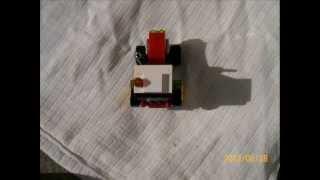 Maszyny rolnicze z LEGO