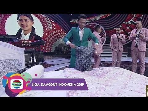 Oo Begini Kalau Beni-Banten Bekerja Sebagai House Keeping Hotel – LIDA 2019