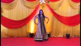 Lo Chali Mein Apni Devar Ki Baarat Leke - HPHK