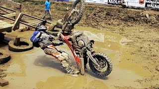 Red Bull Romaniacs 2016 Day 4