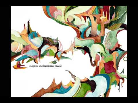 Nujabes feat. Cise Starr - Lady Brown