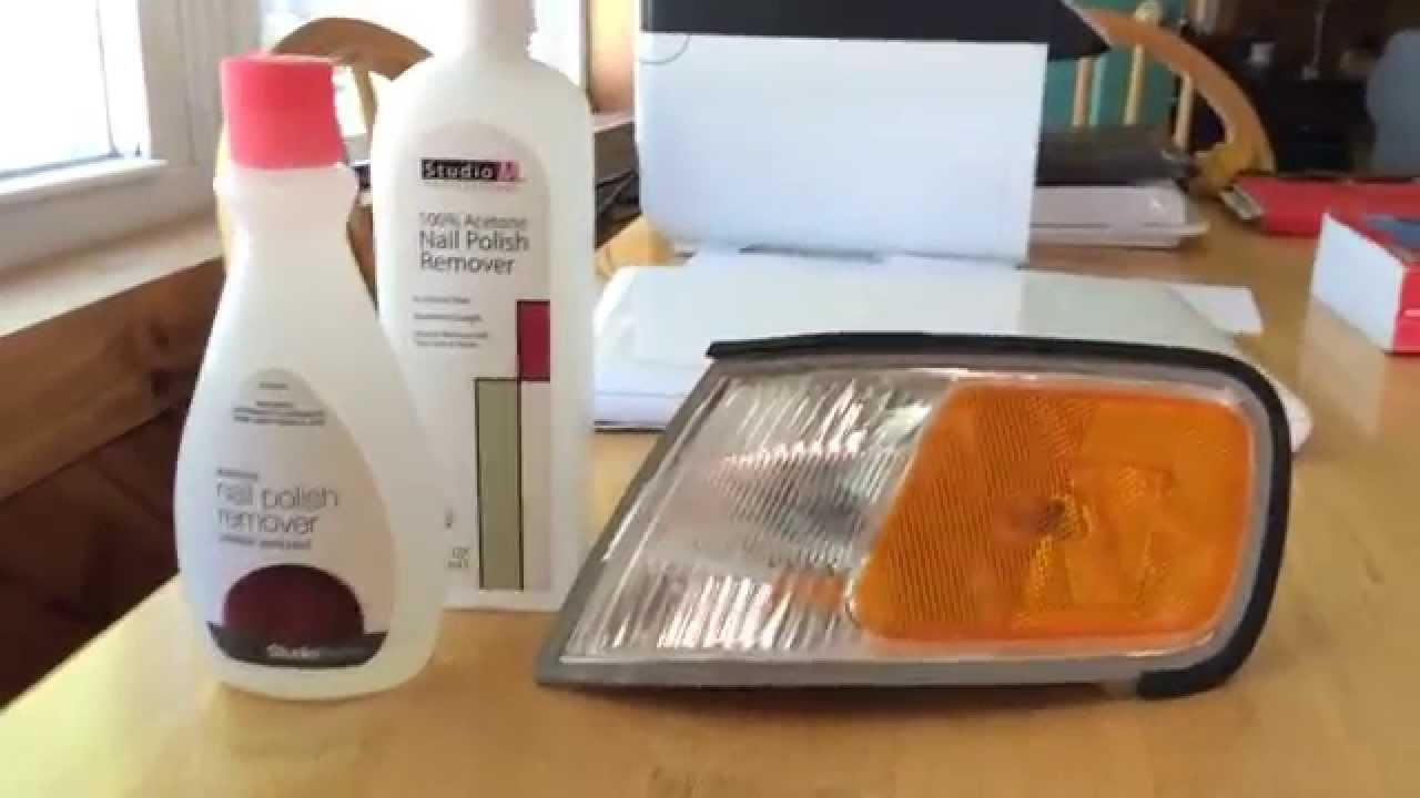 Get Super Glue Off Plastic How To Youtube