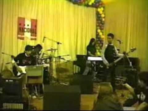 Leusemia - Zona 103 - Radio Rock en Vivo en Radio Nacional (2000)