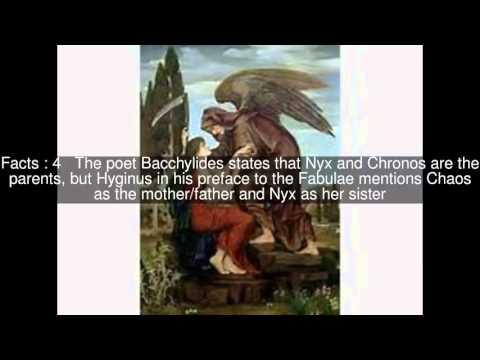 Dies (deity) Top  #6 Facts