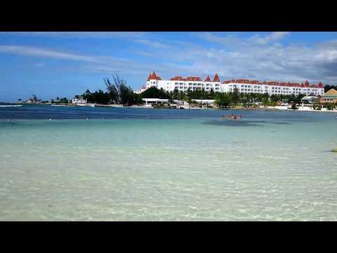 BEACH TOUR Bahia Principe JAMAICA