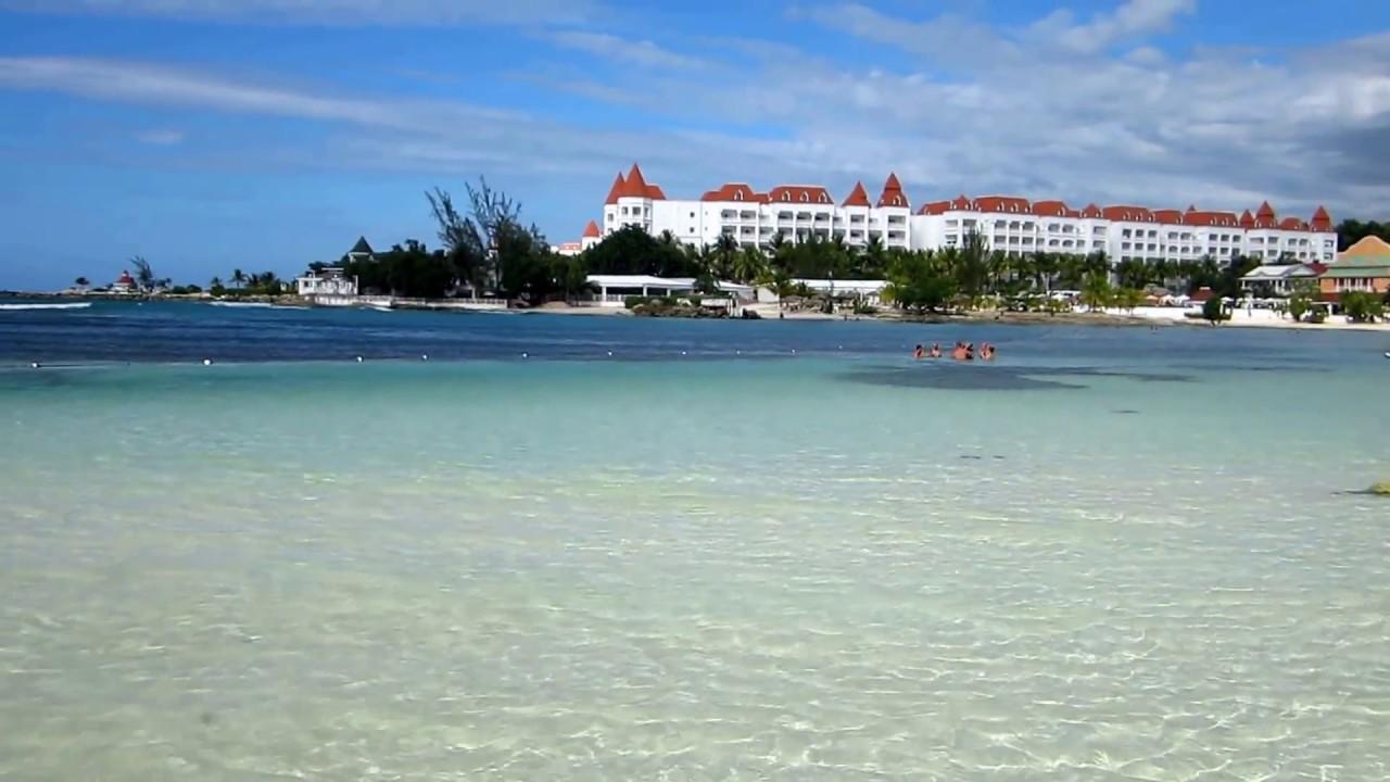 Runaway Bay Jamaica all-inclusive |Lucky 7 Travel