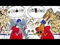 7 hilarious Winter Olympics-themed political cartoons