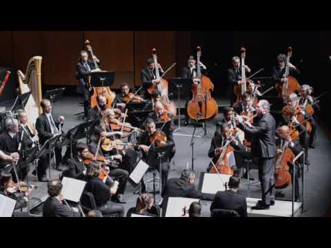 E. Grieg - Suítes Per Gynt Nos. 2 & 1 (Orquestra Sinfônica de MG)