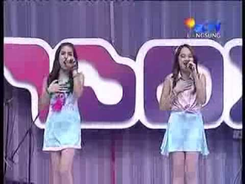 WINXS - C.C.P (Cute Cool Popular) Di Inbox 05/11/2013