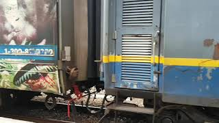 Download Train reversing at Labis station Music/MP3/Song and