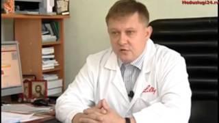 ДКБ Лечение камней в почках
