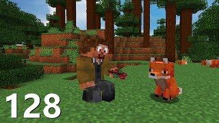 Nowy POCZĄTEK Nowej PRZYGODY! - SnapCraft IV - [128] (Minecraft Survival)