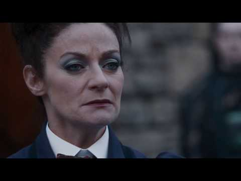 Doctor Who Series 10 Extremis: The Doctor Executes Missy