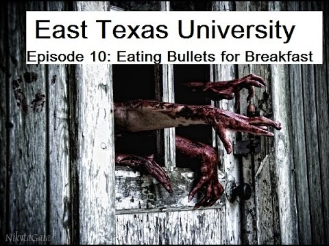 East Texas University Episode 10