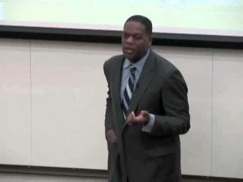 Dallas District Attorney Craig Watkins: Guilty Until Proven Innocent