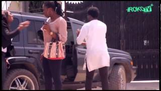 Two University Girls Fight Over Desmond Elliot