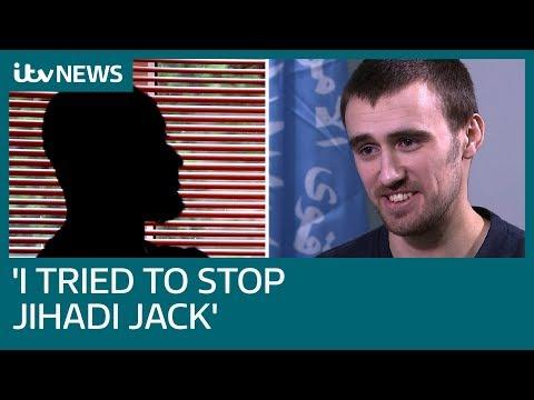 Jihadi Jack's friend
