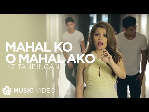 KZ TANDINGAN - Mahal Ko o Mahal Ako (Official Music Video)
