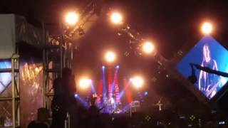 Suicide silence you only live once live in Sonic fair 2016