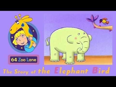 64 Zoo Lane - The Elephant Bird S01E13 HD...