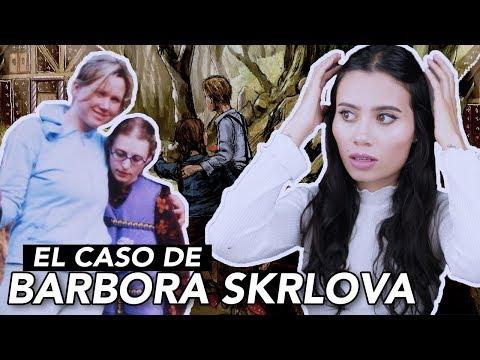 TODO sobre el MISTERIOSO caso de BARBORA SKRLOVA (Caso Kurim) | Paulettee