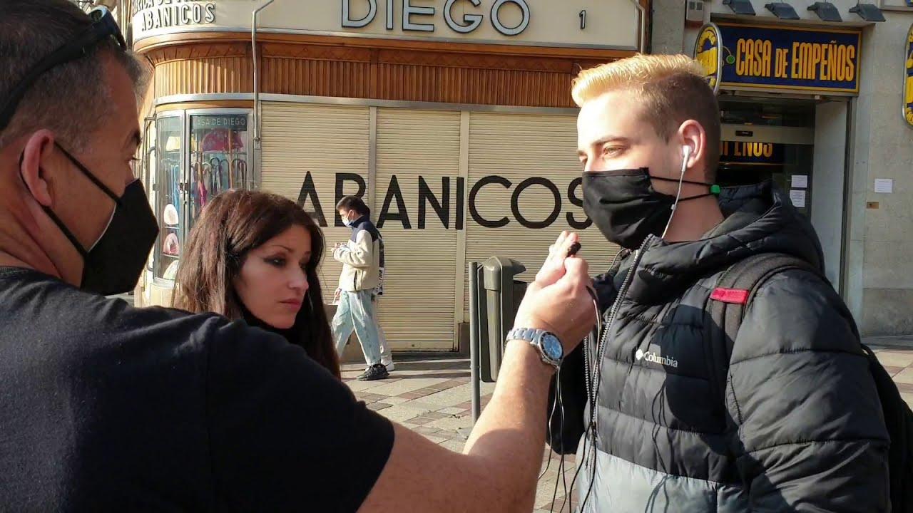 ¡URGENTE POR SI LO TIRAN! EL BRUTAL VIDEO que debe ser VIRAL ESTAS NAVIDADES AITOR y Freya en Madrid