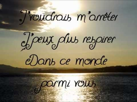 Kyo - Je cours (Lyrics)