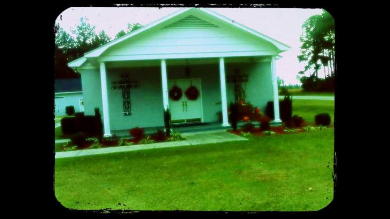 Heaven, Happy Home Above - Rev. Mitchell Looper - YouTube
