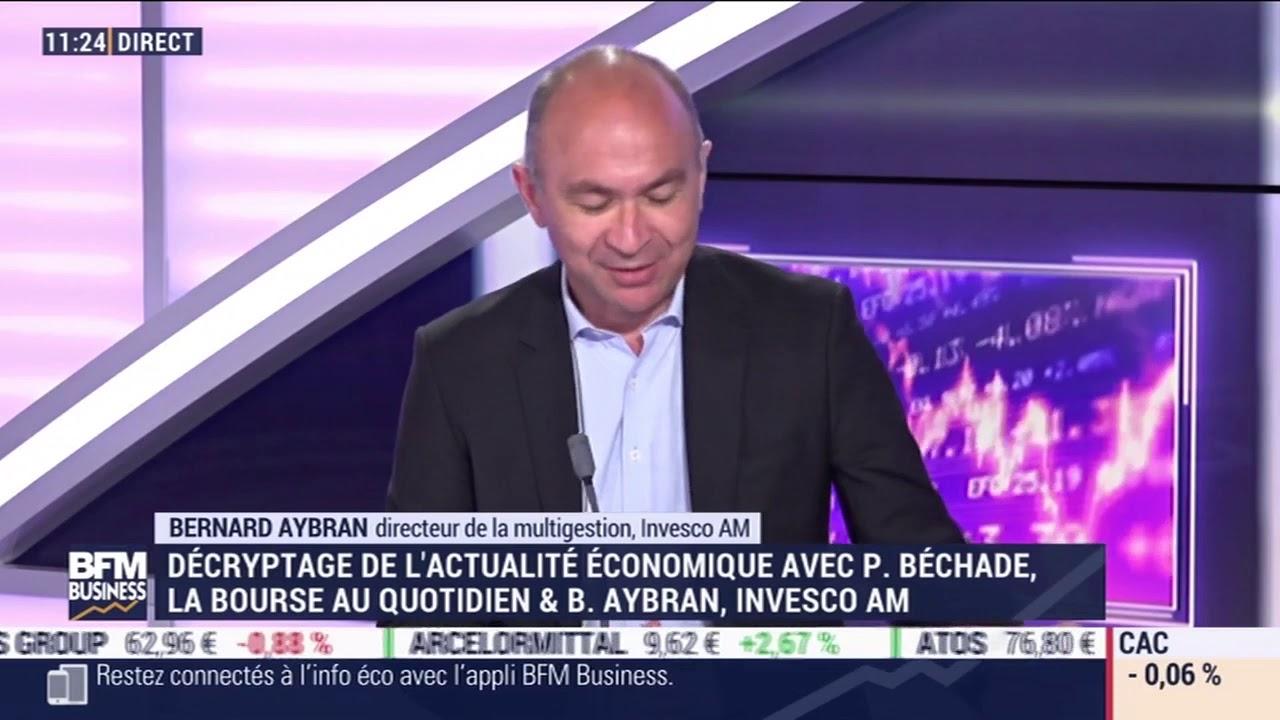 B. Aybran, P. Béchade: Les plans d'aide annoncés par les États bénéficieront-ils à l'économie réelle
