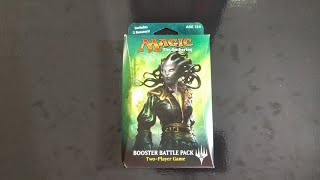 MTG - Should You Buy a Booster Battle Pack?