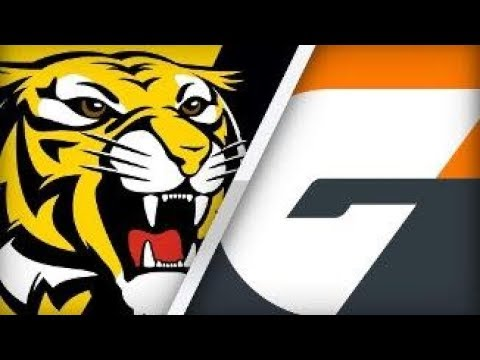 Preliminary Finals AFL - Richmond v GWS Giants Highlights