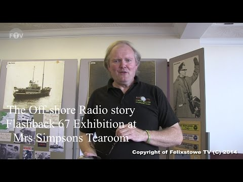 The Offshore Radio Story