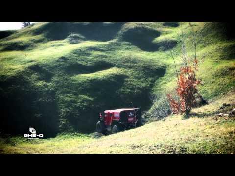 Ghe-O Rescue - The adventure continues