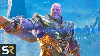 Avengers: Endgame Fixed These MCU Plot Holes