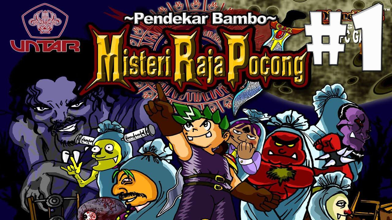 Misteri Raja Pocong Part 1 Link In Description