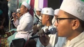 "Video Al Munsyidin - Ya Asyiqol Musthofa "" Bebel - Ngaji Bareng"" download MP3, 3GP, MP4, WEBM, AVI, FLV April 2017"