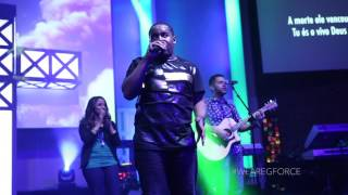"Global Force Music -€"" ""The Anthem"" 